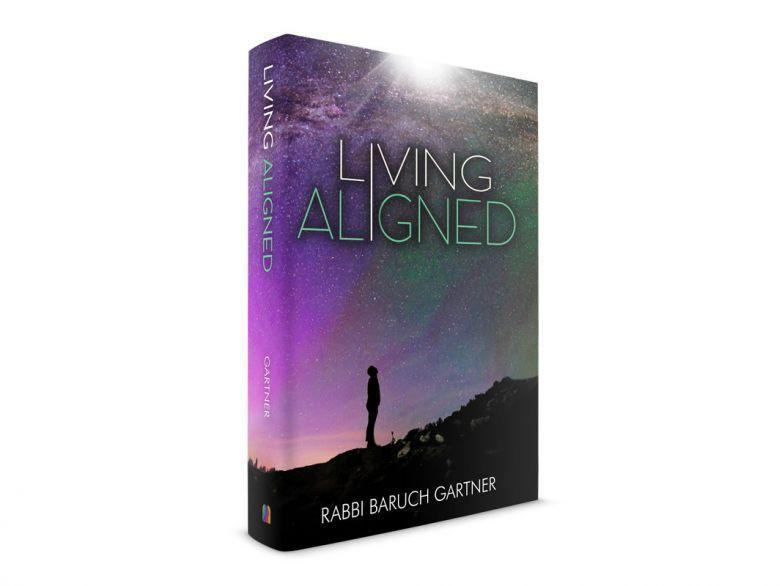 Introduction to Living Aligned - by Rabbi Baruch Gartner